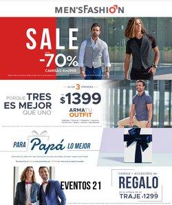 Ofertas de Ropa, Zapatos y Accesorios en el catálogo de Men's Fashion ( Publicado hoy)