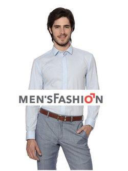 Ofertas de Men's Fashion en el catálogo de Men's Fashion ( Publicado hoy)