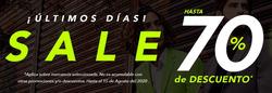 Cupón Men's Fashion en Tijuana ( 6 días más )