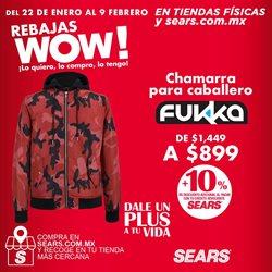 Catálogo Sears ( 13 días más)