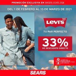 Catálogo Sears ( Publicado hoy)