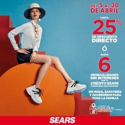 Catálogo Sears en Heróica Puebla de Zaragoza ( 16 días más )