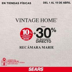 Catálogo Sears en Heróica Puebla de Zaragoza ( 2 días publicado )