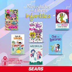Ofertas de Libros educativos en Sears