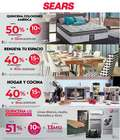Catálogo Sears en Tijuana ( 4 días más )