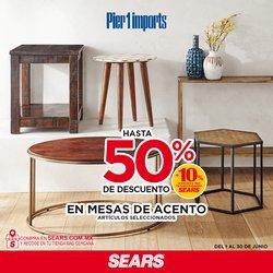 Ofertas de Sears en el catálogo de Sears ( 18 días más)