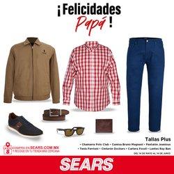 Ofertas de Sears en el catálogo de Sears ( 2 días más)