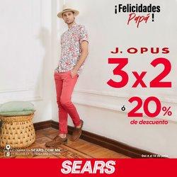Ofertas de Sears en el catálogo de Sears ( Vence hoy)