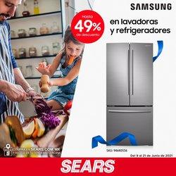 Ofertas de Sears en el catálogo de Sears ( 3 días más)