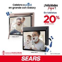 Ofertas de Sears en el catálogo de Sears ( 12 días más)