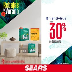 Catálogo Sears ( 2 días más)