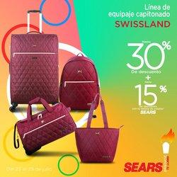 Catálogo Sears ( Publicado ayer)