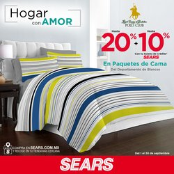 Catálogo Sears ( 11 días más)