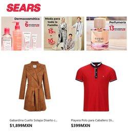 Catálogo Sears ( 4 días más)