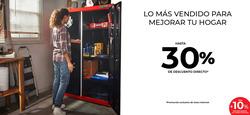 Ofertas de Sears  en el folleto de Monterrey