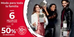 Cupón Sears en Mérida ( 5 días más )
