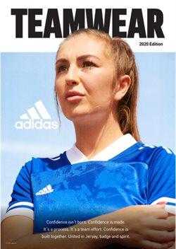 Catálogo Adidas en Zapopan ( Más de un mes )
