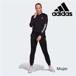 Ofertas de Deporte en el catálogo de Adidas en Cuauhtémoc (CDMX) ( Más de un mes )