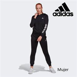 Catálogo Adidas ( Más de un mes )