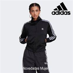 Catálogo Adidas ( Caducado )