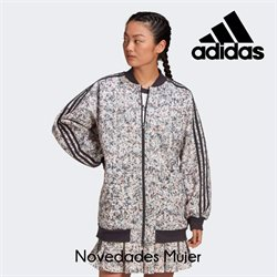 Ofertas de Deporte en el catálogo de Adidas en Cuajimalpa de Morelos ( 3 días más )