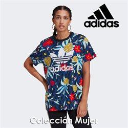 Ofertas de Deporte en el catálogo de Adidas en Miguel Hidalgo ( 8 días más )