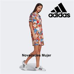 Ofertas de Deporte en el catálogo de Adidas en Tlajomulco de Zúñiga ( Más de un mes )