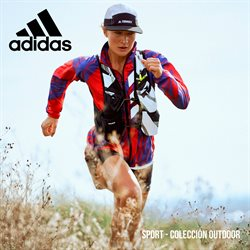 Catálogo Adidas ( Publicado ayer)