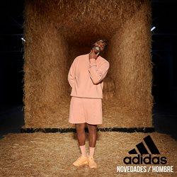 Ofertas de Deporte en el catálogo de Adidas ( Más de un mes)