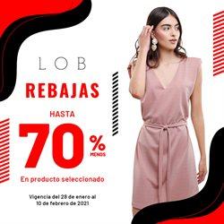 Catálogo LOB en Guadalajara ( Caducado )