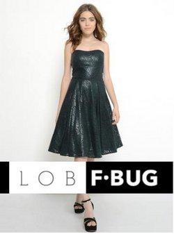 Ofertas de LOB en el catálogo de LOB ( 27 días más)