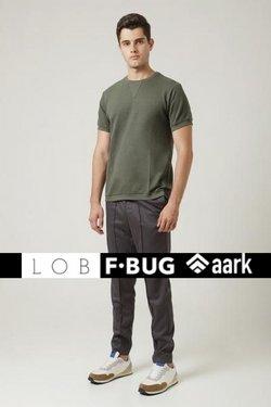 Catálogo LOB ( 14 días más)