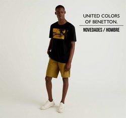 Ofertas de Benetton en el catálogo de Benetton ( Más de un mes)