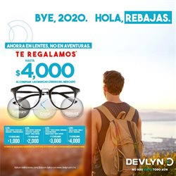 Catálogo Devlyn en Aguascalientes ( Caducado )