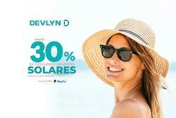 Ofertas de Devlyn en el catálogo de Devlyn ( Vencido)