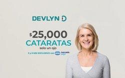 Ofertas de Ópticas en el catálogo de Devlyn ( 7 días más)