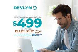 Ofertas de Ópticas en el catálogo de Devlyn ( 5 días más)