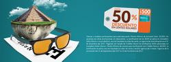 Ofertas de Ópticas y centros auditivos  en el folleto de Devlyn en Veracruz