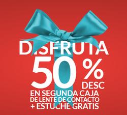 Ofertas de Ópticas y centros auditivos  en el folleto de Devlyn en Toluca (México)
