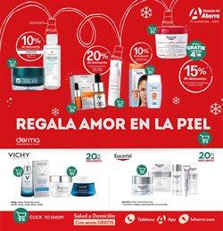 Catálogo Farmacias del Ahorro ( Más de un mes )
