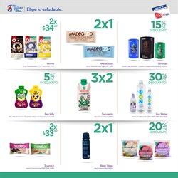 Ofertas de Jalea real en Farmacias del Ahorro