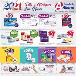 Catálogo Farmacias del Ahorro ( Caducado )