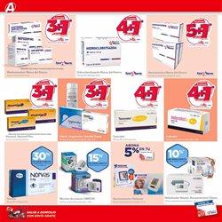 Catálogo Farmacias del Ahorro en Matehuala ( 9 días más )