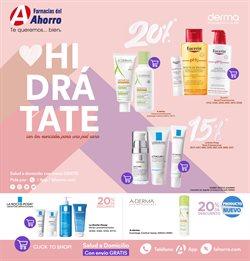 Catálogo Farmacias del Ahorro ( 10 días más )