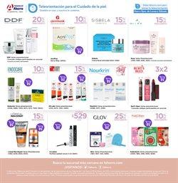 Ofertas de Sérum para cabello en Farmacias del Ahorro