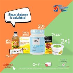 Catálogo Farmacias del Ahorro en Ciudad de México ( 2 días más )