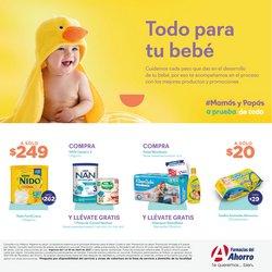 Ofertas de Farmacias y Salud en el catálogo de Farmacias del Ahorro en Matehuala ( 20 días más )