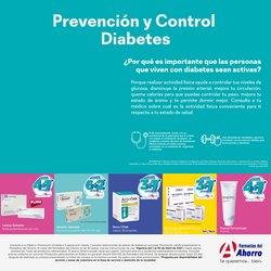 Ofertas de Farmacias y Salud en el catálogo de Farmacias del Ahorro en Guanajuato ( 13 días más )