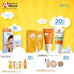 Catálogo Farmacias del Ahorro ( 20 días más )