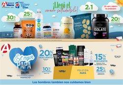 Catálogo Farmacias del Ahorro ( 13 días más)